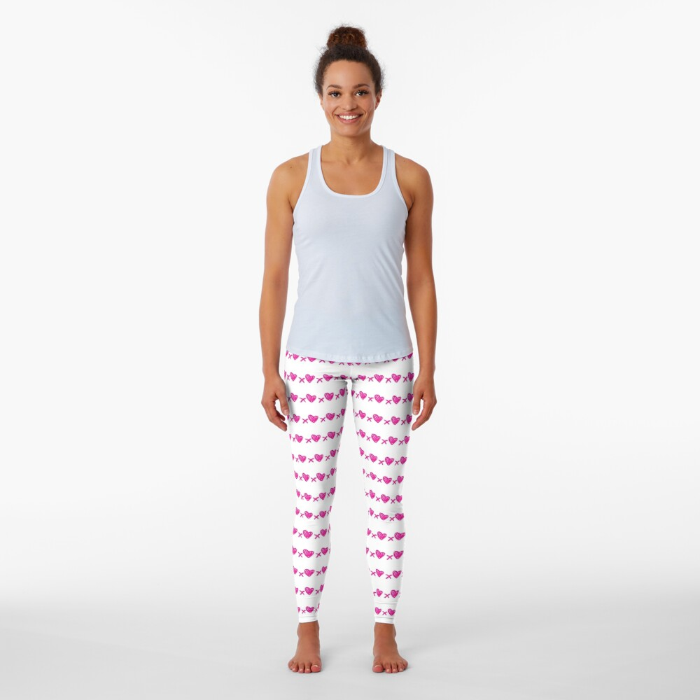 XOXO from GirlsNight.com Leggings