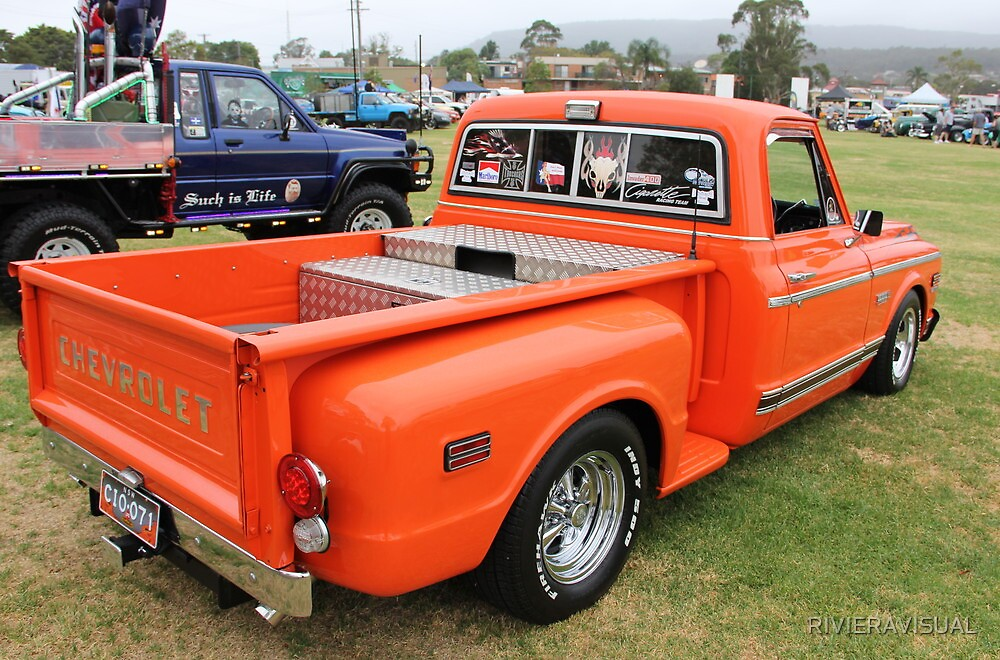 My C10 by RIVIERAVISUAL