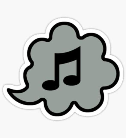 Whistle VRS2 Sticker