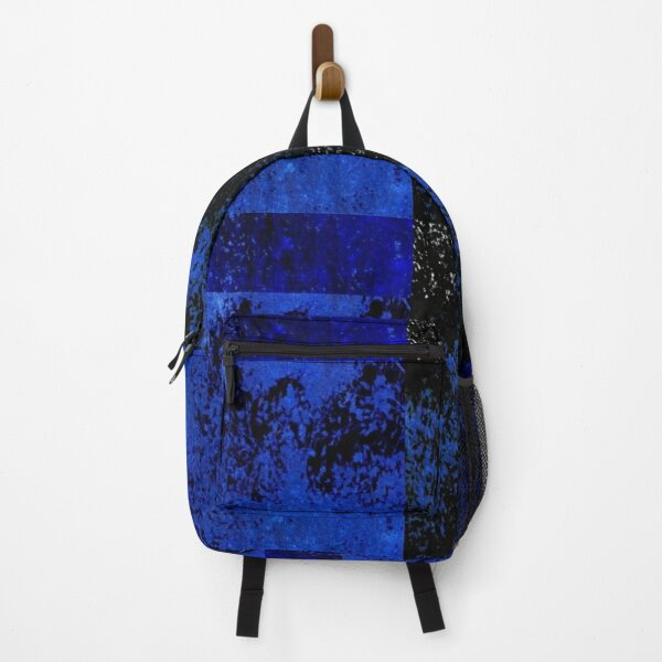 The Midnight End of the Garden Backpack