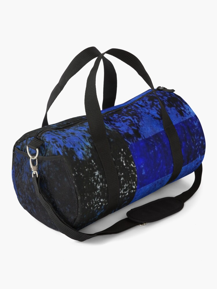 Alternate view of The Midnight End of the Garden Duffle Bag