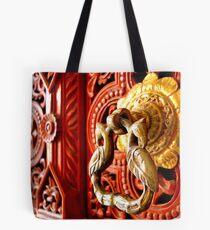 Dwar (Gate) Tote Bag