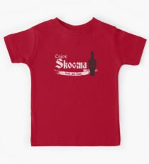 Enjoy Skooma Kids Clothes