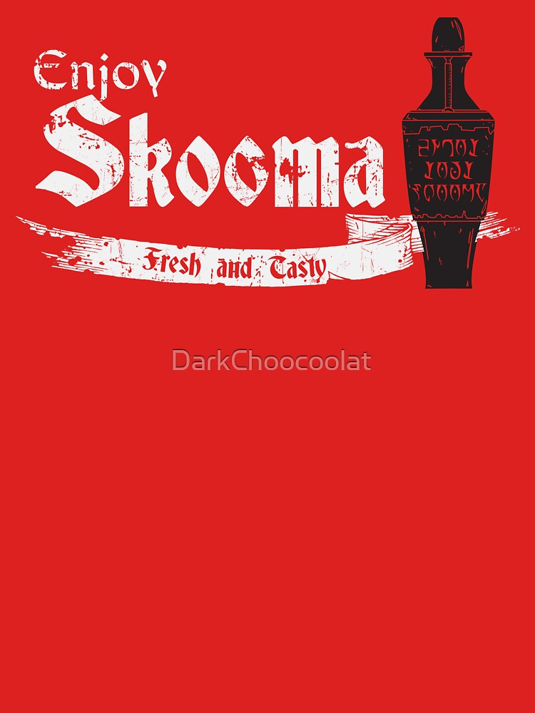 Enjoy Skooma | Unisex T-Shirt