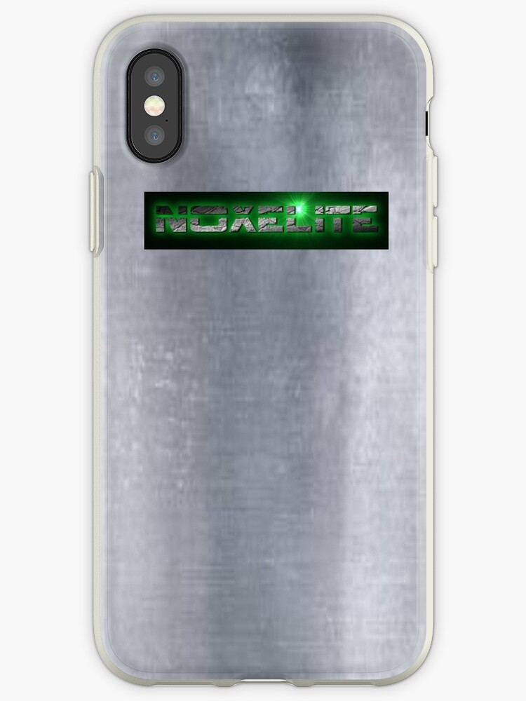 Noxelite Iphone Case by Noxelite