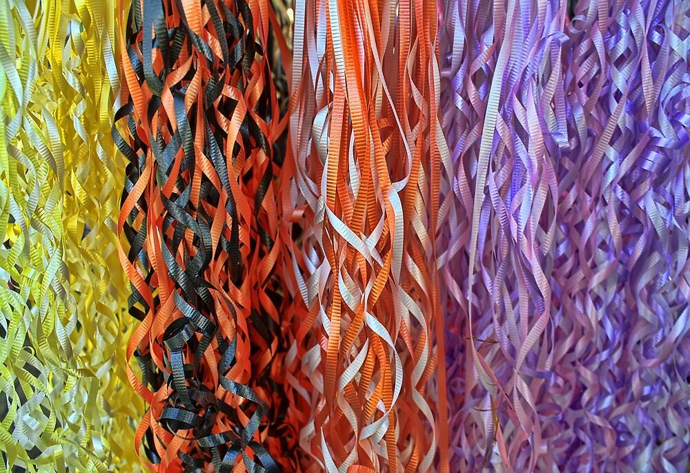 Carnival Colors by Carolyn  Fletcher