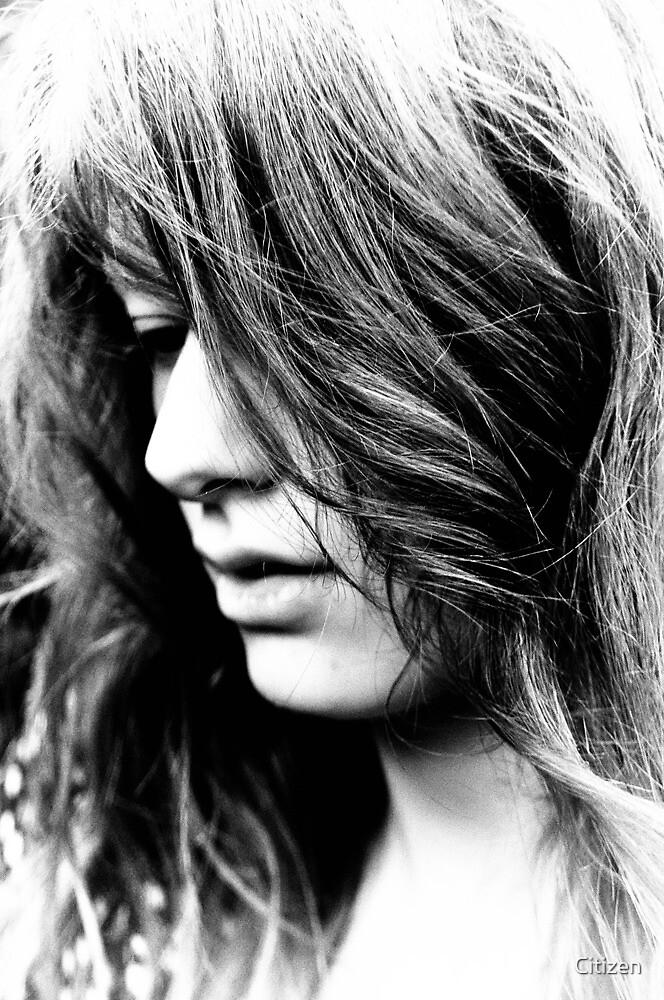 Dream Portrait i by Nikki Smith