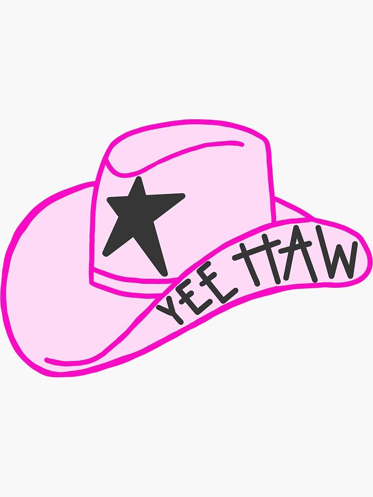 cute cowboy hat  by lexir23