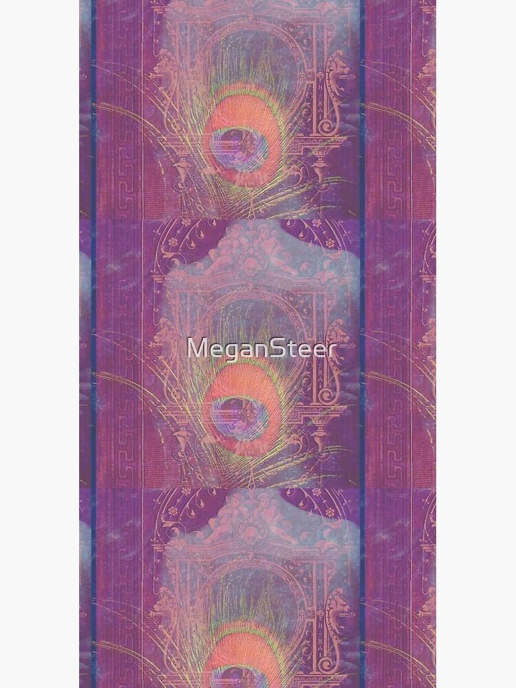 Gilded Dreams in Rose by MeganSteer