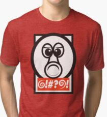 QBEY! Tri-blend T-Shirt