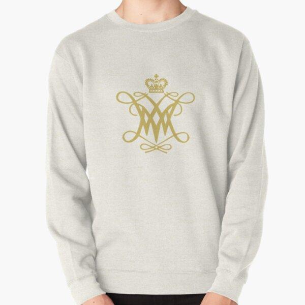 William & Mary Cypher Pullover Sweatshirt
