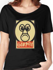 QBEY! Women's Relaxed Fit T-Shirt