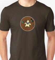 STAR HIGH T-Shirt