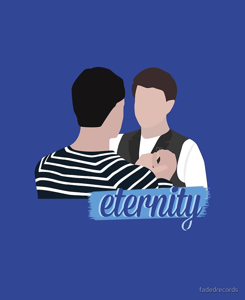 eternity. by fadedrecords