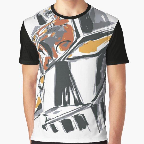 Mazinger Z Camiseta gráfica