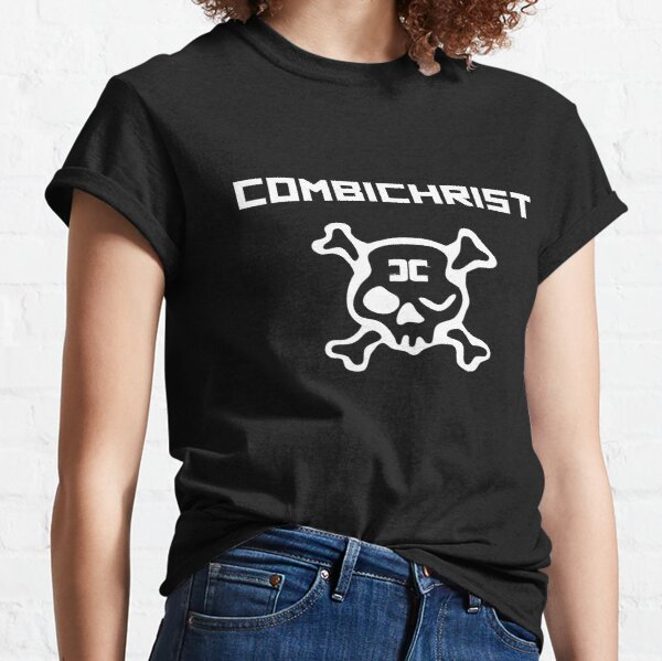 COMBICHRIST Logo Classic T-Shirt