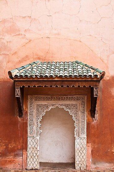The Secret Doorway by MorganaPhoto