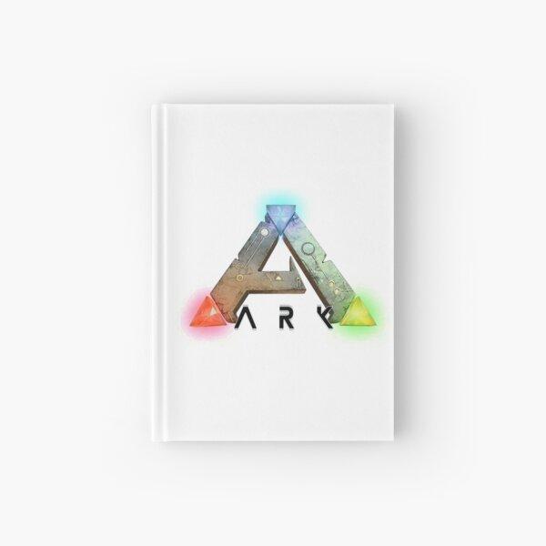 ARK Survival Evovled Hardcover Journal