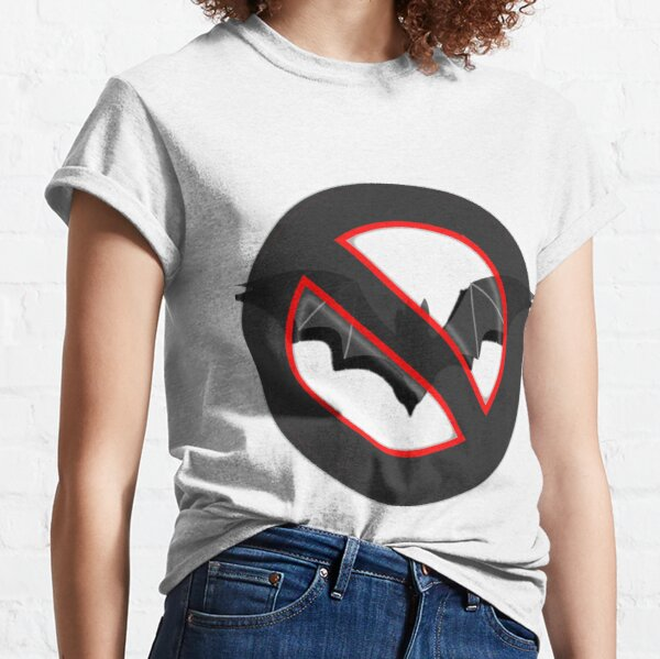 NO Bats Classic T-Shirt