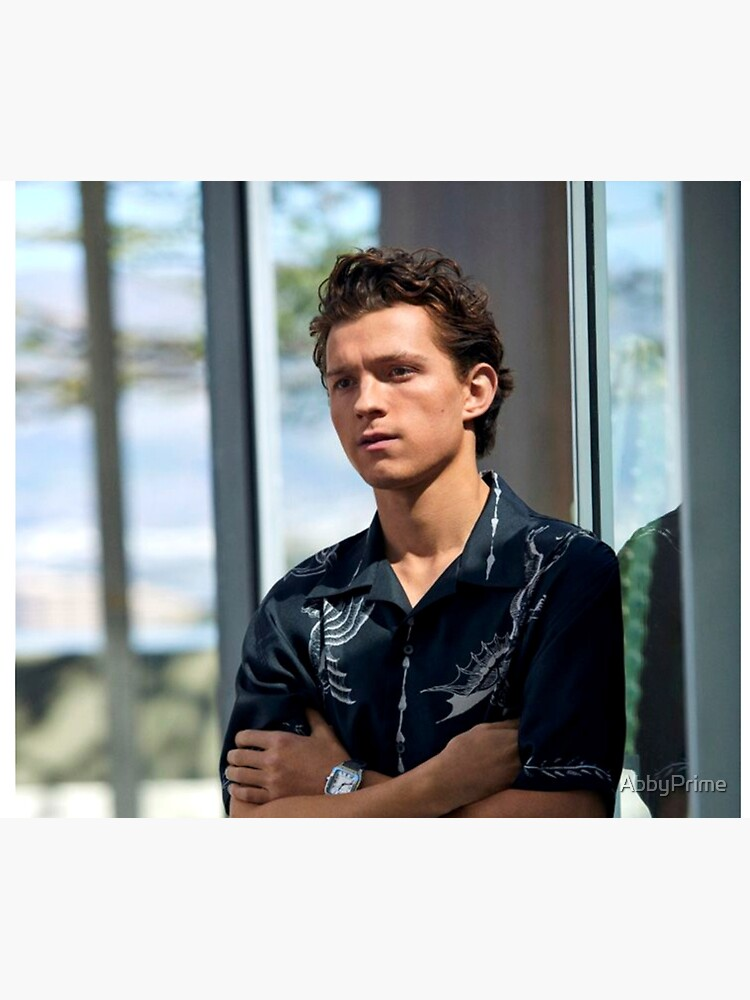 Tom Holland by AbbyPrime