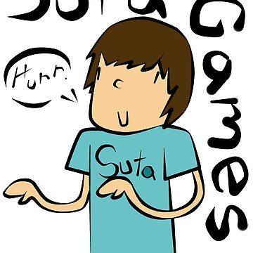 "Suta Games ""Hurr."" by SutaGames"