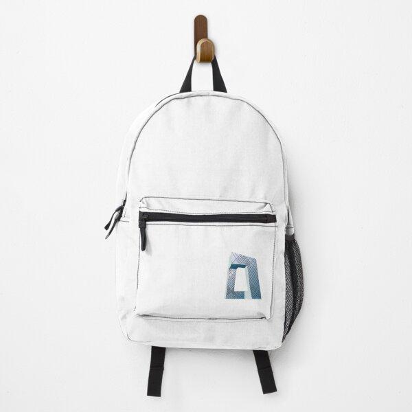 CCTV Headquarters - Rem Koolhaas  / OMA (2012) Backpack