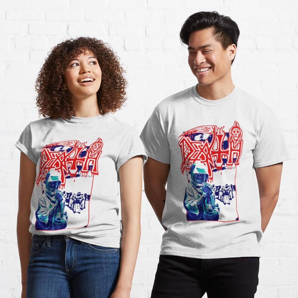 Death Leprosy Classic T-Shirt