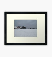 And there's more to come.... Framed Print