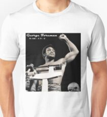 George Foreman T-Shirt