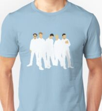 Backstreet's Back! T-Shirt