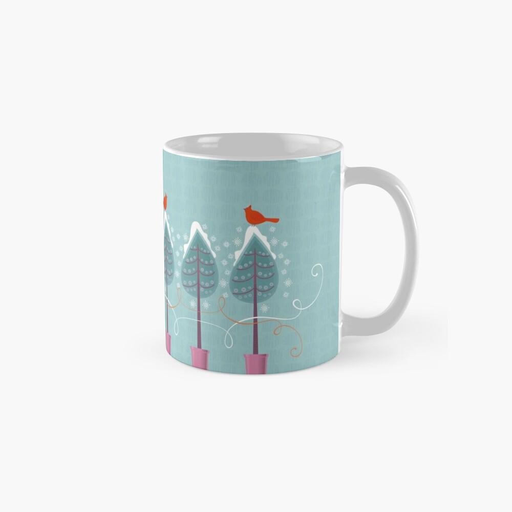 Winter Garden Mug