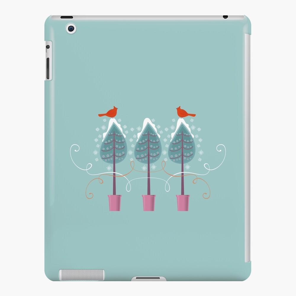 Winter Garden iPad Case & Skin