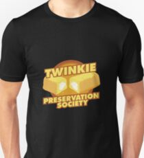 The Twinkie Preservation Society T-Shirt