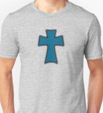 Cross deluxe Unisex T-Shirt