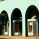 Pacific Avenue by Alinta T. Giuca