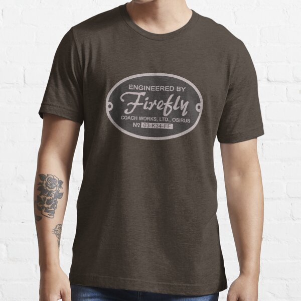 Firefly Coach Works LTD Essential T-Shirt