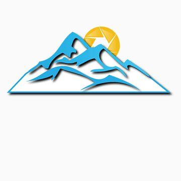 Mountain Aperture by riotmkr