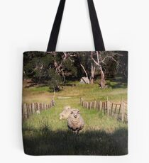 ~ In Line ~ Tote Bag