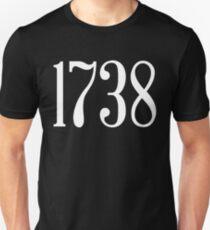 1738 T-Shirt