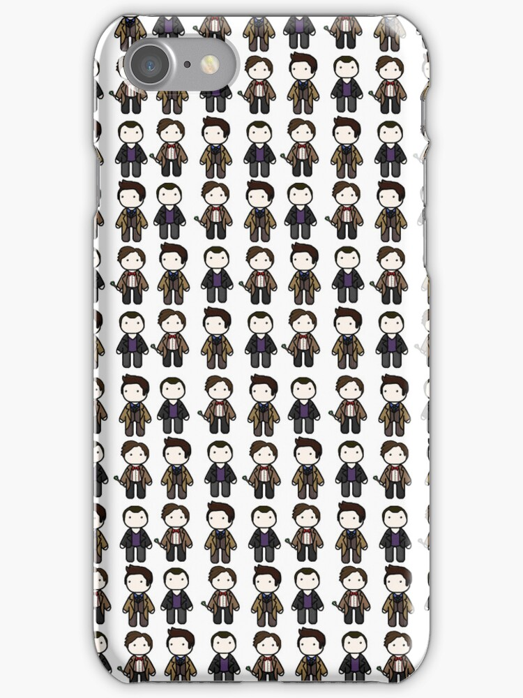 Doctor Doctor Doctor (white) by fabricate