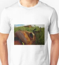 The Remains of Montoya Unisex T-Shirt