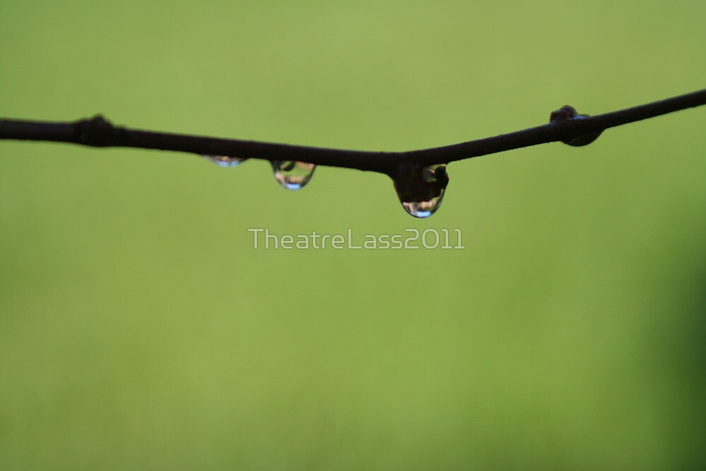 Drops by TheatreLass2011