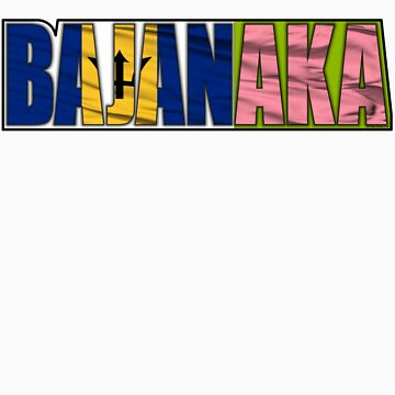 Abstraq Inc: BajanAKA by Abstraq
