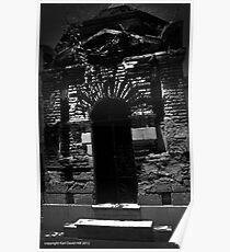 la recoleta cemetery 004 Poster