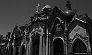 la recoleta cemetery 006 by Karl David Hill