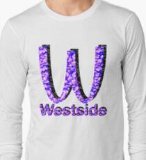 Westside Burgers Long Sleeve T-Shirt