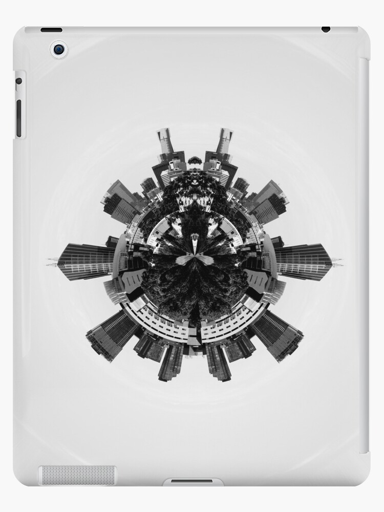 Melbourne Ipad Case by Cameron Lundstedt