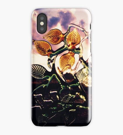 Take me through the lost events iPhone Case