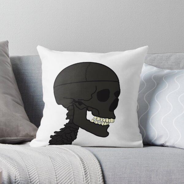 Cráneo Cojín