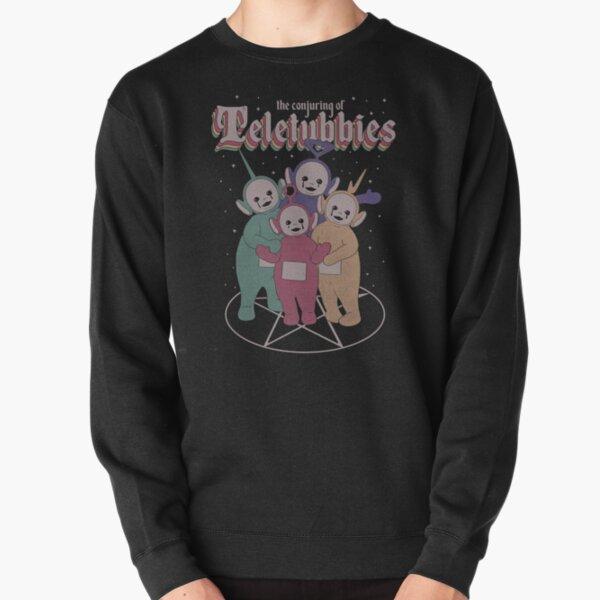 Teletubbies Pullover Sweatshirt